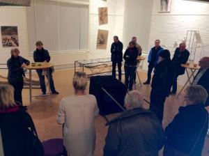 Kultursalon 2014-11-12 (J. Brühl)