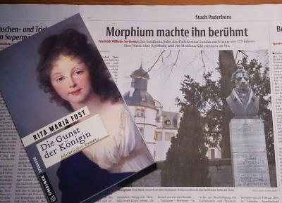 175. Todestag Sertürner - Neue Westfälische 2016-02-20.jpg komprimiert und geschnitten